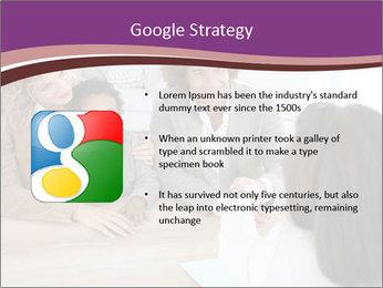 0000077596 PowerPoint Template - Slide 10