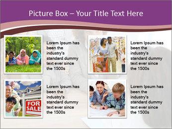 0000077596 PowerPoint Templates - Slide 14