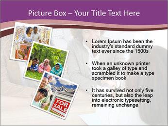 0000077596 PowerPoint Templates - Slide 17