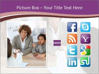 0000077596 PowerPoint Templates - Slide 21