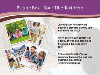 0000077596 PowerPoint Template - Slide 23