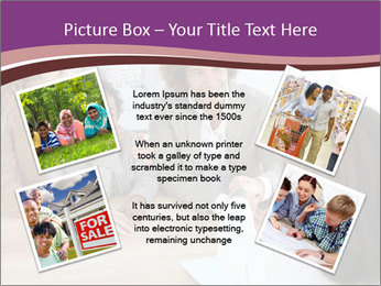 0000077596 PowerPoint Templates - Slide 24