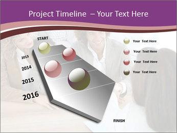 0000077596 PowerPoint Templates - Slide 26