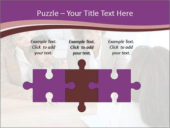 0000077596 PowerPoint Template - Slide 42
