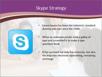 0000077596 PowerPoint Template - Slide 8