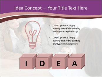 0000077596 PowerPoint Template - Slide 80
