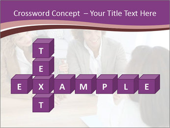 0000077596 PowerPoint Template - Slide 82
