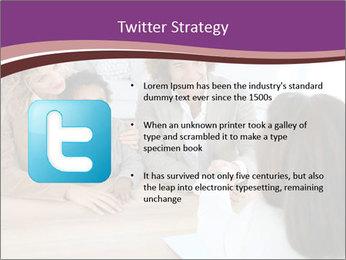 0000077596 PowerPoint Templates - Slide 9