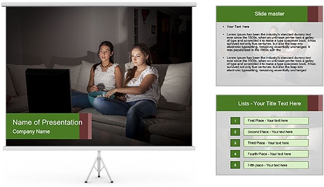 0000077597 PowerPoint Template