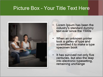 0000077597 PowerPoint Templates - Slide 13