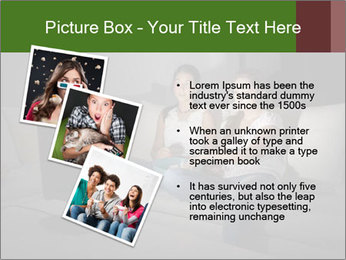 0000077597 PowerPoint Templates - Slide 17