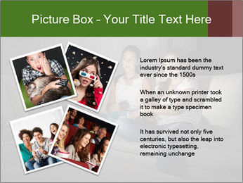 0000077597 PowerPoint Templates - Slide 23