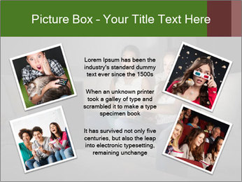 0000077597 PowerPoint Templates - Slide 24