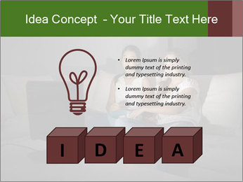 0000077597 PowerPoint Templates - Slide 80