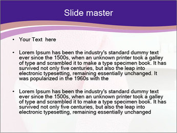 0000077599 PowerPoint Templates - Slide 2