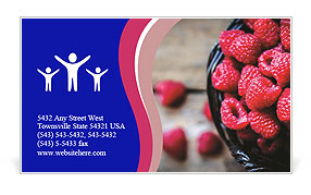 0000077601 Business Card Template