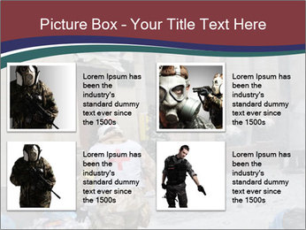 0000077602 PowerPoint Template - Slide 14