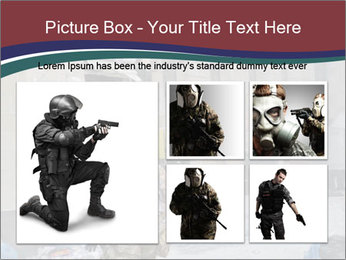 0000077602 PowerPoint Template - Slide 19