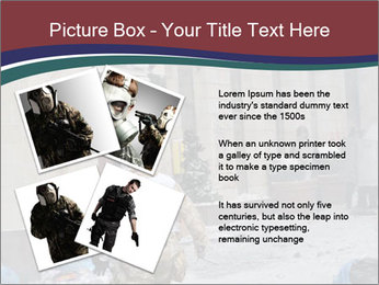 0000077602 PowerPoint Template - Slide 23