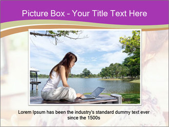0000077603 PowerPoint Template - Slide 15