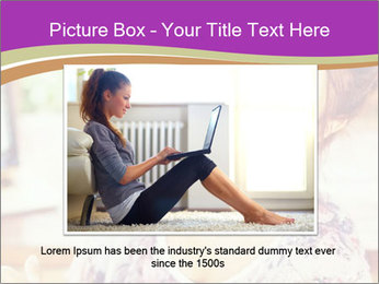 0000077603 PowerPoint Template - Slide 16