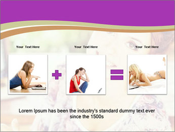 0000077603 PowerPoint Template - Slide 22