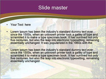 0000077604 PowerPoint Templates - Slide 2