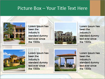 0000077605 PowerPoint Template - Slide 14