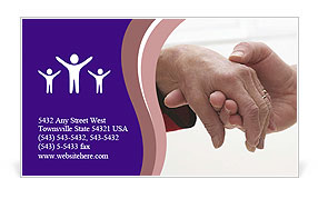 0000077606 Business Card Template