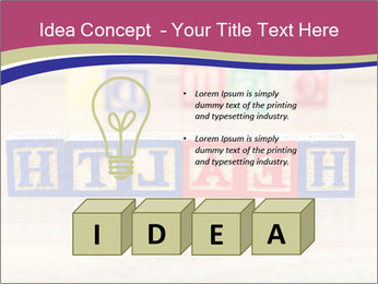 0000077607 PowerPoint Template - Slide 80