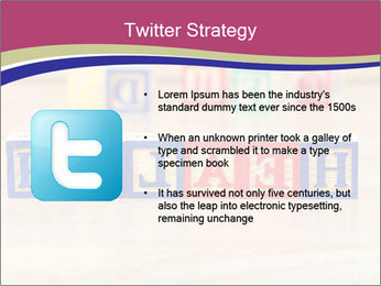 0000077607 PowerPoint Template - Slide 9