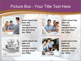 0000077612 PowerPoint Template - Slide 14