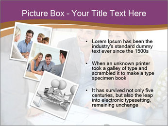 0000077612 PowerPoint Template - Slide 17