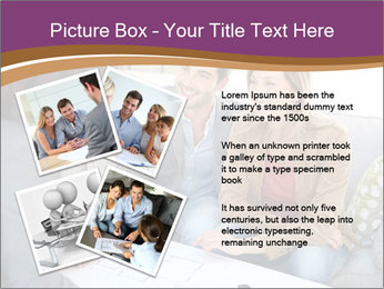 0000077612 PowerPoint Template - Slide 23