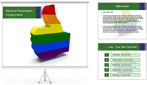 0000077614 PowerPoint Template