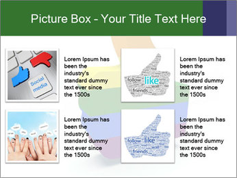 0000077614 PowerPoint Template - Slide 14