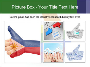 0000077614 PowerPoint Template - Slide 19