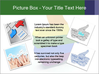 0000077614 PowerPoint Template - Slide 24