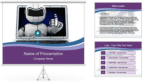 0000077615 PowerPoint Template