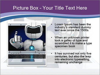 0000077615 PowerPoint Template - Slide 13