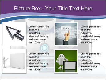 0000077615 PowerPoint Template - Slide 14