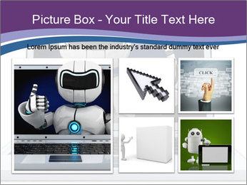 0000077615 PowerPoint Template - Slide 19