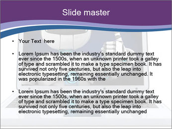 0000077615 PowerPoint Template - Slide 2