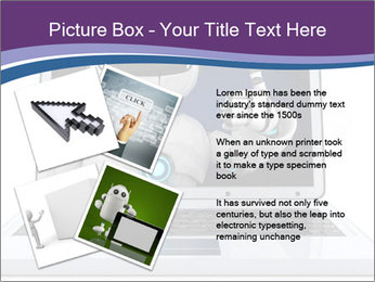 0000077615 PowerPoint Template - Slide 23