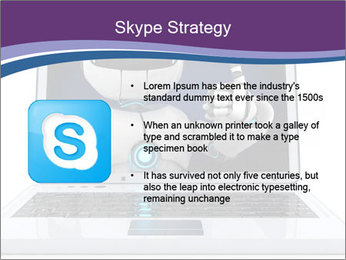 0000077615 PowerPoint Template - Slide 8