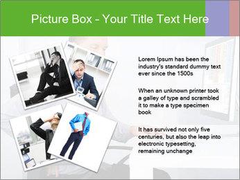 0000077617 PowerPoint Templates - Slide 23