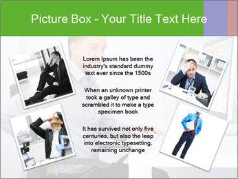0000077617 PowerPoint Templates - Slide 24