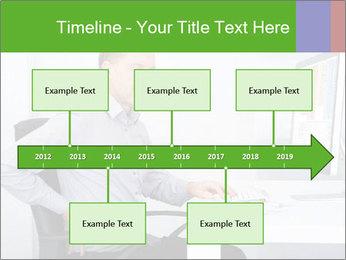 0000077617 PowerPoint Templates - Slide 28