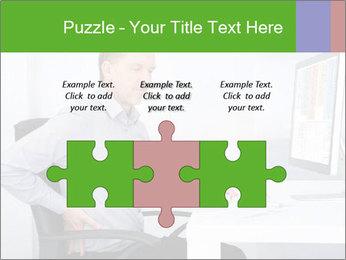 0000077617 PowerPoint Templates - Slide 42
