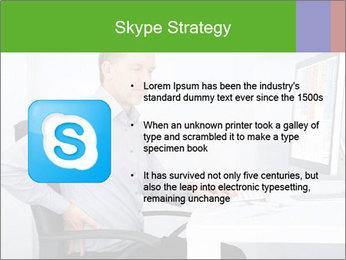 0000077617 PowerPoint Templates - Slide 8